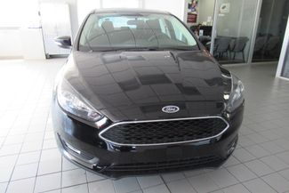 2017 Ford Focus SEL W/ BACK UP CAM Chicago, Illinois 1