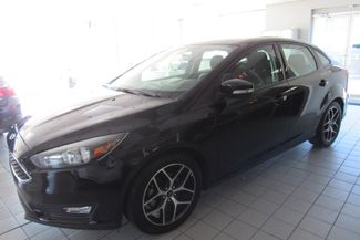 2017 Ford Focus SEL W/ BACK UP CAM Chicago, Illinois 2