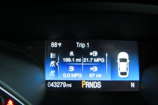 2017 Ford Focus SEL W/ BACK UP CAM Chicago, Illinois 19