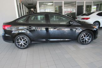 2017 Ford Focus SEL W/ BACK UP CAM Chicago, Illinois 3