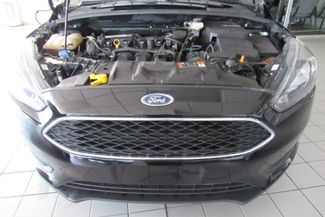 2017 Ford Focus SEL W/ BACK UP CAM Chicago, Illinois 35