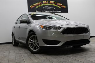2017 Ford Focus SE in Cleveland , OH 44111