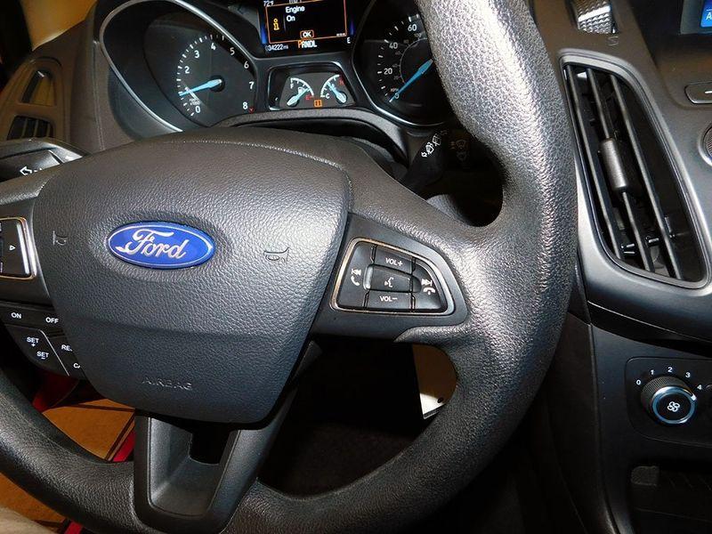2017 Ford Focus SE  city Ohio  North Coast Auto Mall of Cleveland  in Cleveland, Ohio