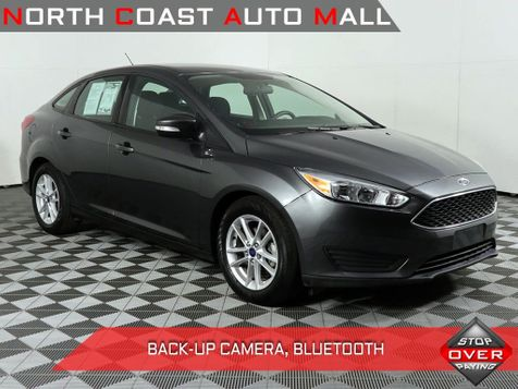 2017 Ford Focus SE in Cleveland, Ohio