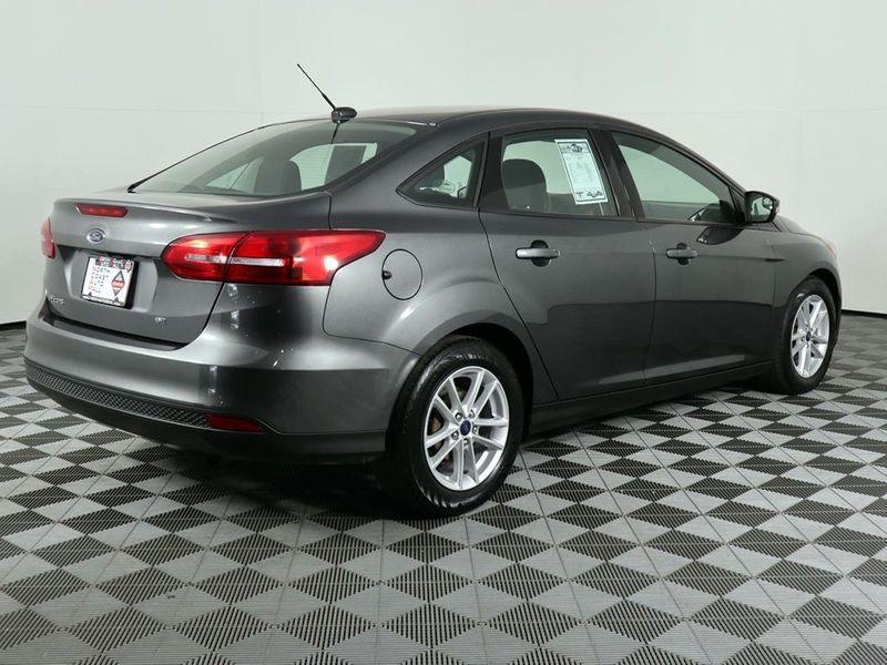 2017 Ford Focus SE  city Ohio  North Coast Auto Mall of Cleveland  in Cleveland, Ohio