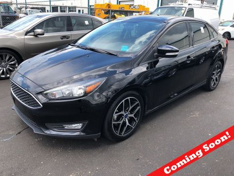 2017 Ford Focus SEL in Cleveland, Ohio
