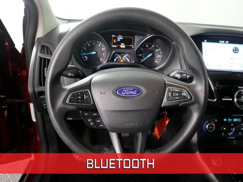 2017 Ford Focus SEL  city Ohio  North Coast Auto Mall of Cleveland  in Cleveland, Ohio
