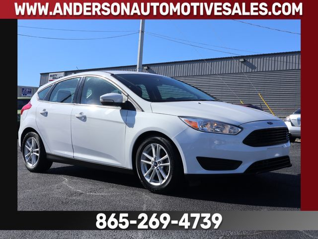2017 Ford Focus SE in Clinton, TN 37716