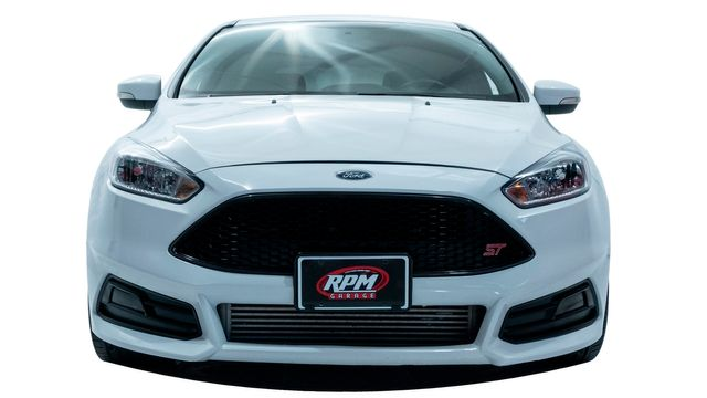 2017 Ford Focus ST with Upgrades in Dallas, TX 75229