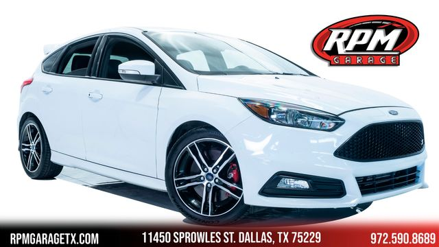 2017 Ford Focus ST Stage 3 with Many Upgrades in Dallas, TX 75229
