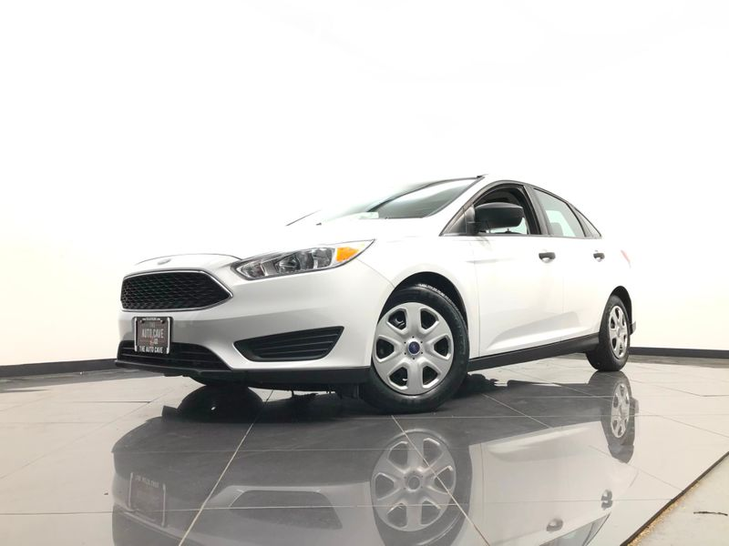 2017 Ford Focus *Approved Monthly Payments* | The Auto Cave in Dallas