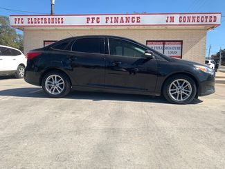 2017 Ford Focus SE in Devine, Texas 78016