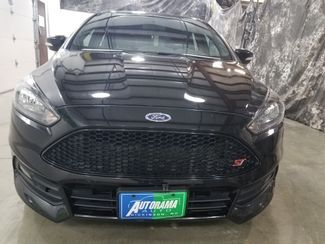 2017 Ford Focus ST  city ND  AutoRama Auto Sales  in Dickinson, ND