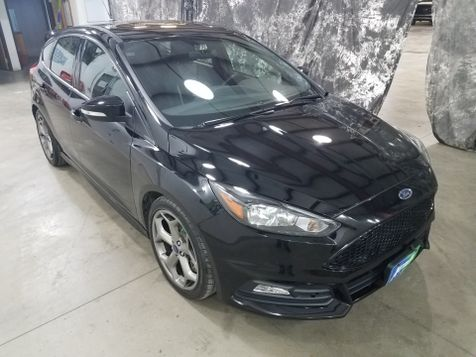 2017 Ford Focus ST in Dickinson, ND