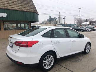 2017 Ford Focus SE  city ND  Heiser Motors  in Dickinson, ND