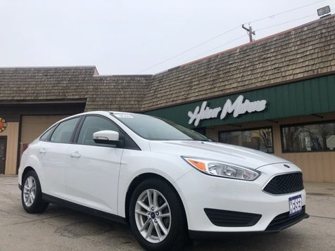 2017 Ford Focus SE in Dickinson, ND
