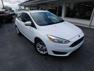 2017 Ford Focus SE in Ephrata, PA 17522