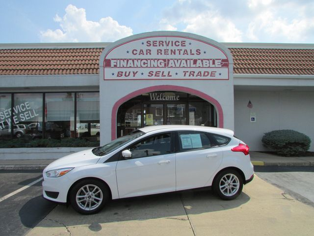 2017 Ford Focus SE in Fremont OH, 43420