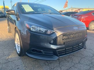 2017 Ford Focus ST  city GA  Global Motorsports  in Gainesville, GA