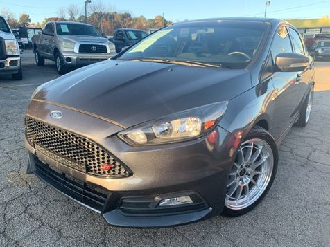 2017 Ford Focus ST in Gainesville, GA