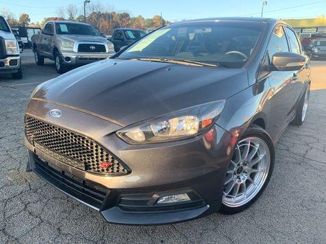 2017 Ford Focus ST in Gainesville, GA