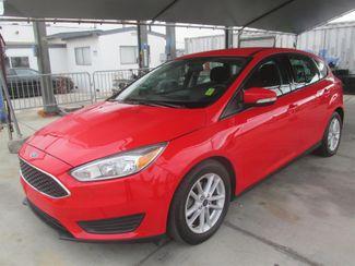 2017 Ford Focus SE Gardena, California