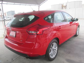 2017 Ford Focus SE Gardena, California 2