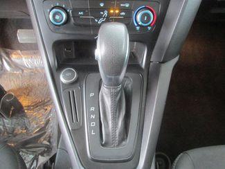 2017 Ford Focus SE Gardena, California 7