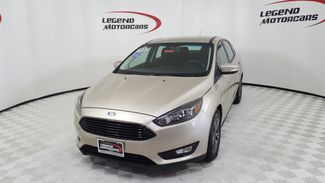 2017 Ford Focus SE in Garland, TX 75042