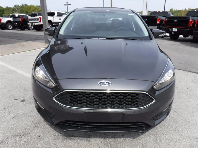 2017 Ford Focus SEL Sedan in Gower Missouri, 64454