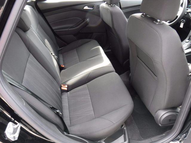 2017 Ford Focus SEL Hatchback in Gower Missouri, 64454