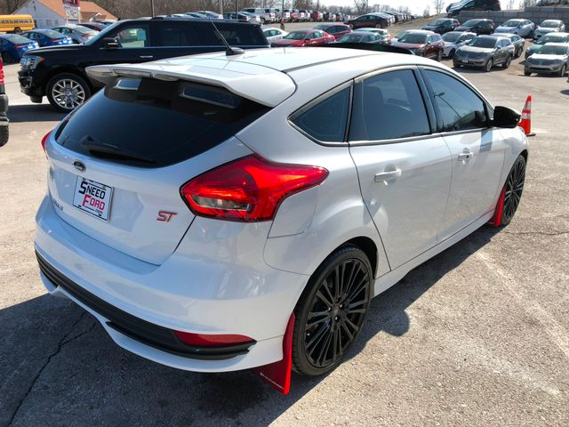 2017 Ford Focus ST in Gower Missouri, 64454
