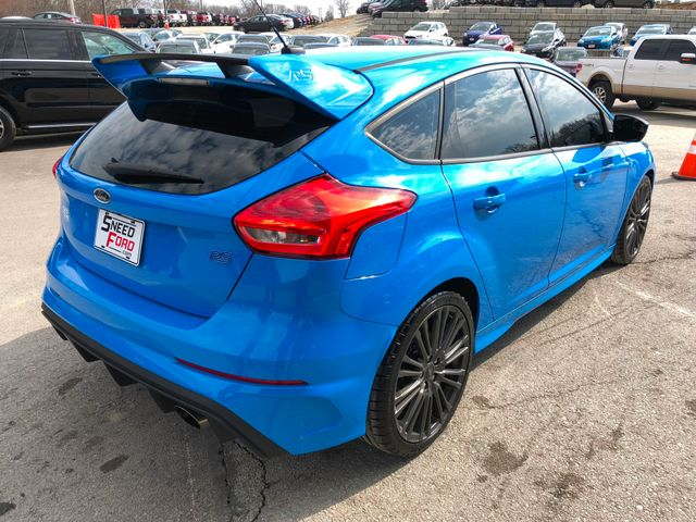 2017 Ford Focus RS in Gower Missouri, 64454