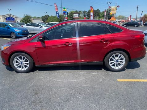 2017 Ford Focus SE | Hot Springs, AR | Central Auto Sales in Hot Springs, AR