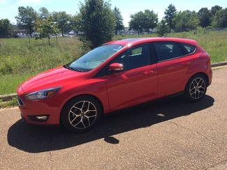 2017 Ford Focus SEL | Huntsville, Alabama | Landers Mclarty DCJ & Subaru in  Alabama