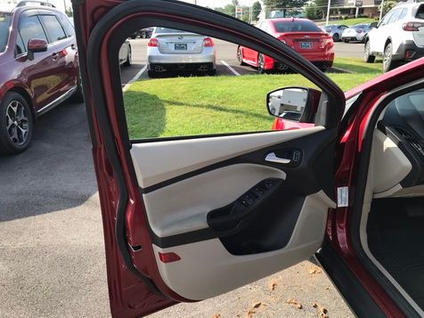 2017 Ford Focus SE | Huntsville, Alabama | Landers Mclarty DCJ & Subaru in Huntsville, Alabama