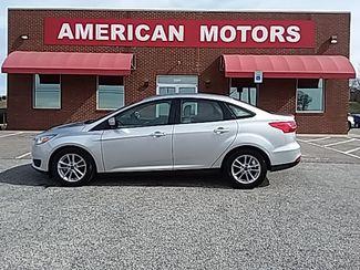 2017 Ford Focus SE | Jackson, TN | American Motors in Jackson TN