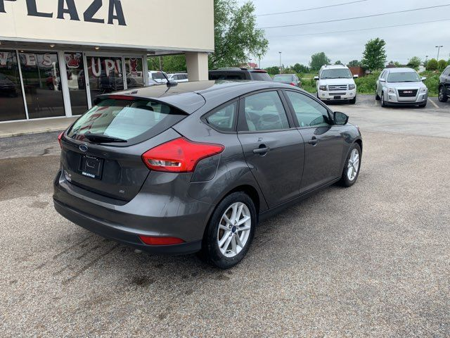 2017 Ford Focus SE in Jonesboro, AR 72401