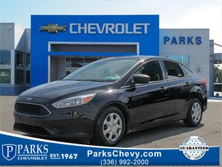 2017 Ford Focus S in Kernersville, NC 27284
