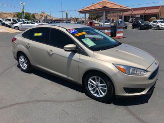 2017 Ford Focus SE in Kingman Arizona, 86401