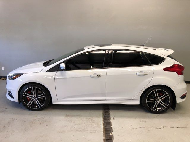 2017 Ford Focus ST3
