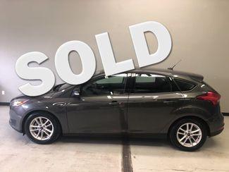 2017 Ford Focus SE HATCHBACK in , Utah 84041