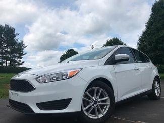 2017 Ford Focus SE in Leesburg Virginia, 20175