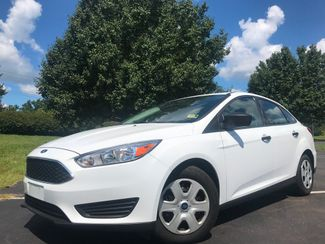 2017 Ford Focus S in Leesburg Virginia, 20175