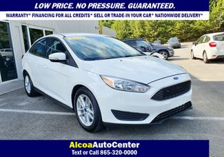 2017 Ford Focus SE 2.0L in Louisville, TN 37777