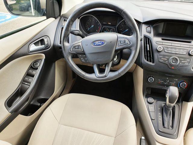 "2017 Ford Focus SE Hatchback 2.0L w/SYNC/Heated Seats/16"" Alloys in Louisville, TN 37777"