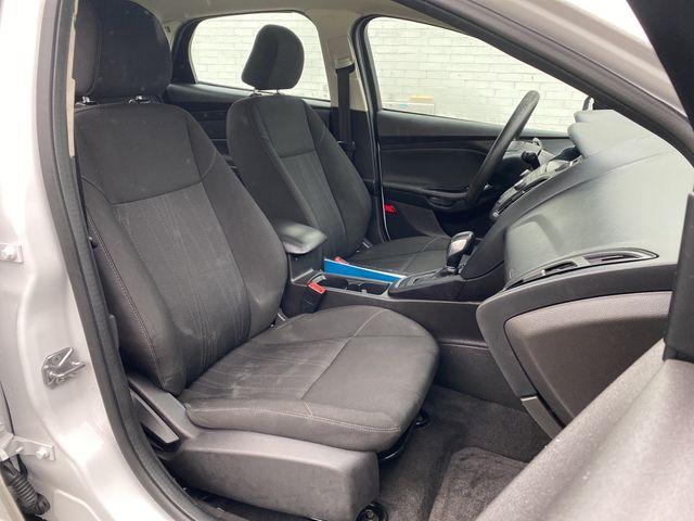 2017 Ford Focus SE Madison, NC 12