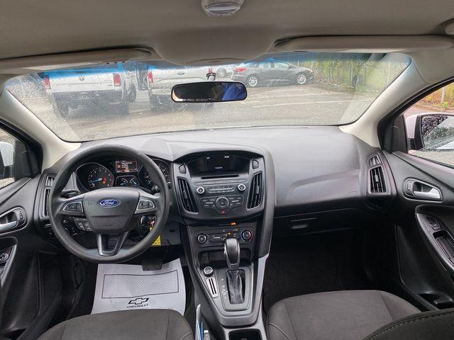 2017 Ford Focus SE Madison, NC 19