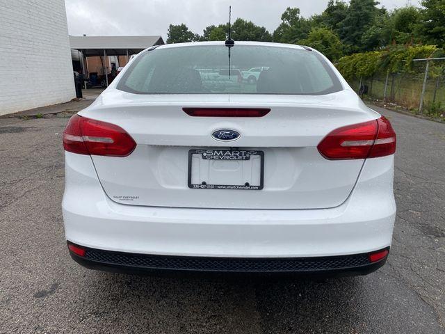 2017 Ford Focus SE Madison, NC 2
