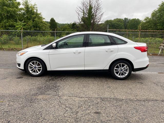 2017 Ford Focus SE Madison, NC 4